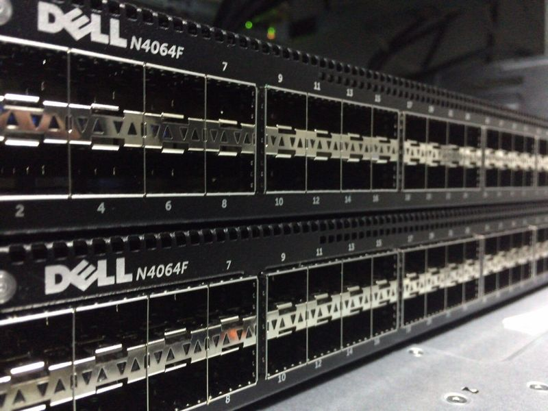 Expanding our Data Center and Joining Microsoft Azure COSN